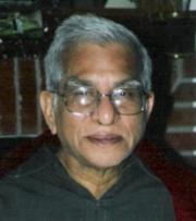 Soundararajan