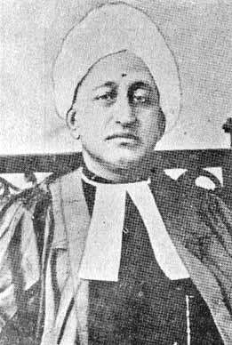நீதிபதி எஸ்.சுப்பிரமணிய ஐயர்